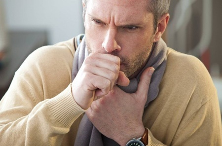 نکته بهداشتی روز: تخفیف سرفه
