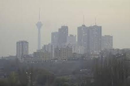 آلودگی هوا سرطان زای قطعی است | در منزل بمانید