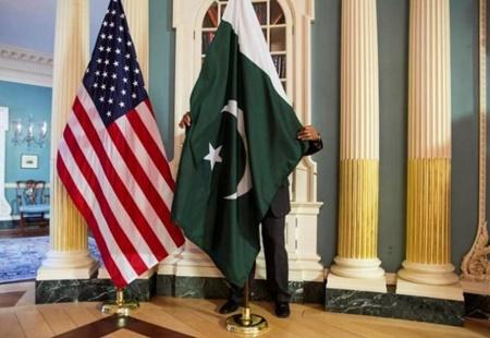 چرخش مواضع آمریکا در قبال پاکستان | تاکید بر گسترش روابط دوجانبه