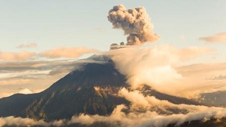 استفاده از خاکستر آتشفشانی برای تولید سیمان پاک