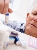 نکته بهداشتی: داروها و سالمندی