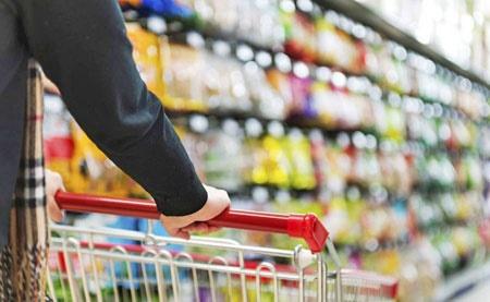 توزیع کالاهای اساسی شب عید به نرخ مصوب