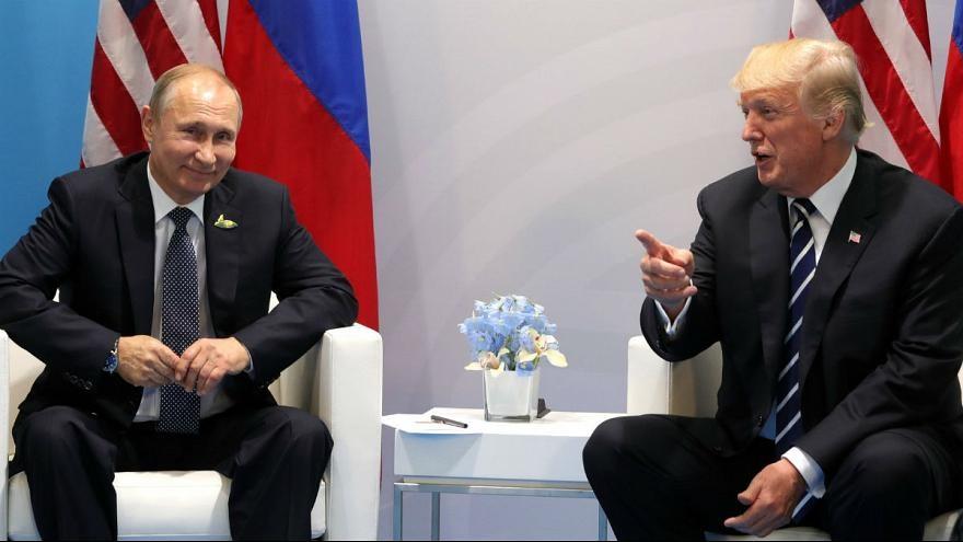 افشای نامهنگاری ترامپ و پوتین برای ورود نام تجاری ترامپ به بازار روسیه