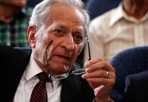 دکتر علی اصغر خدادوست