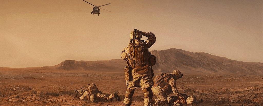 تلاش دارپا برای عقب کشیدن ساعت بیولوژیک سربازان