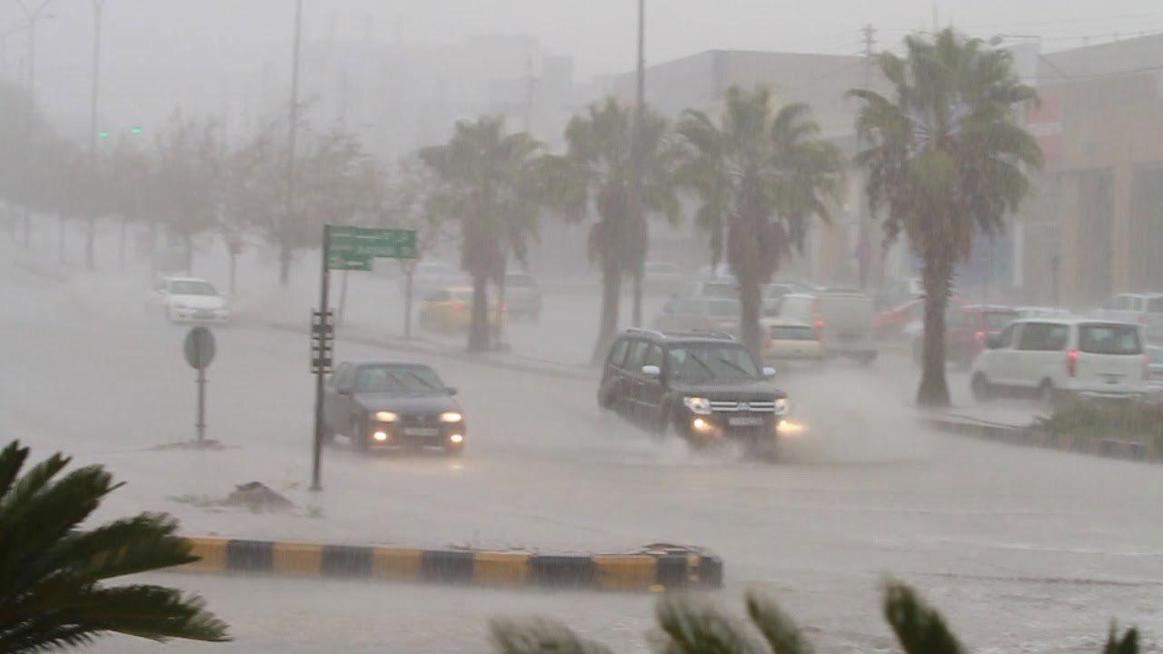 میزان غرورمتولدین ماه ها رکورد بیشترین بارندگی در عراق بعد از ۷۰ سال - همشهری آنلاین