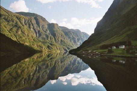استفاده نروژ از پهپادهای زیردریایی برای پاکسازی آبدرهها