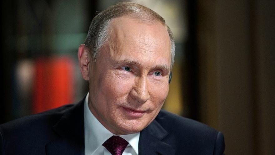 پوتین: سال ۲۰۲۴ از قدرت کنار میروم