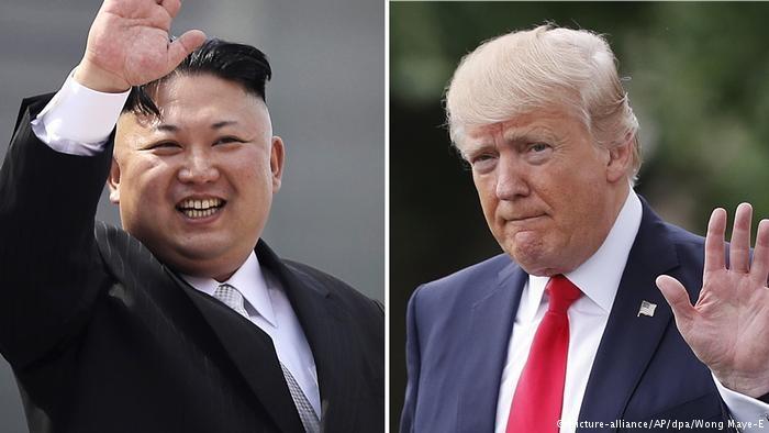پیشنهاد وساطت سوئد و سوئیس میان آمریکا و کره شمالی