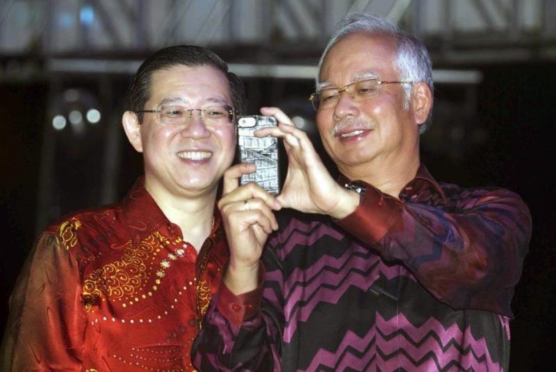 جدال لفظی رقبای انتخاباتی مالزی بر سر مالیات بر ارزش افزوده