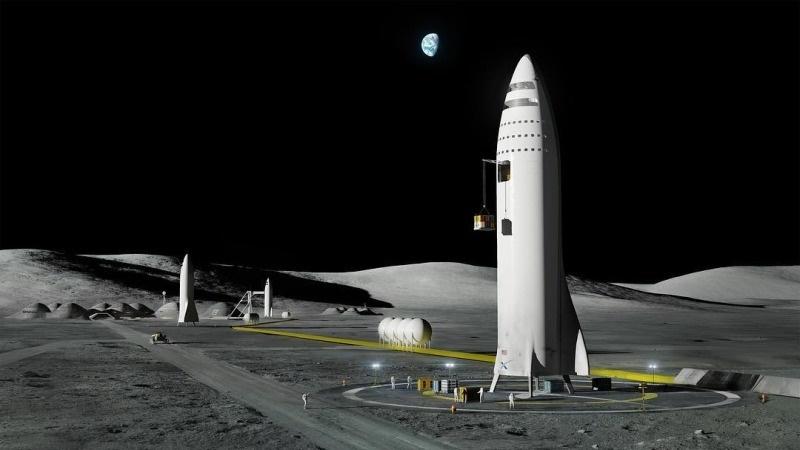 اسپیسایکس: تا ۲۰۱۹ به مریخ فضاپیما میفرستیم