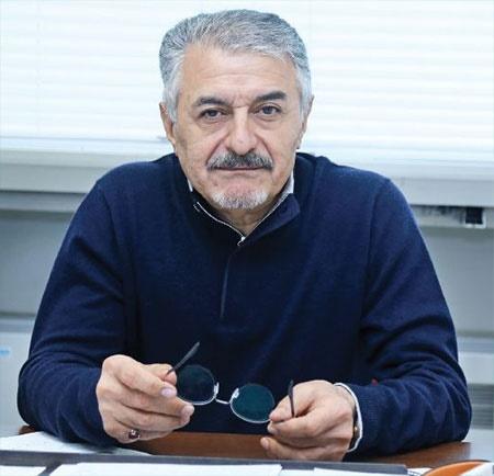 محسن صفاییفراهانی