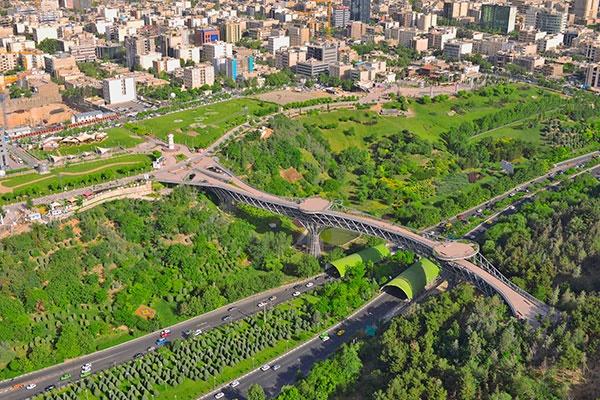 اراضی عباس آباد