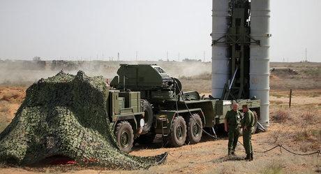 مسکو: اگر آمریکا به سوریه حمله کند، پاسخ میدهیم