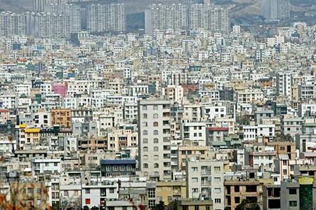 چشمانداز شهرنشینی جهان