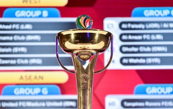 بهترینهای لیگ قهرمانان آسیا در پایان هفته چهارم