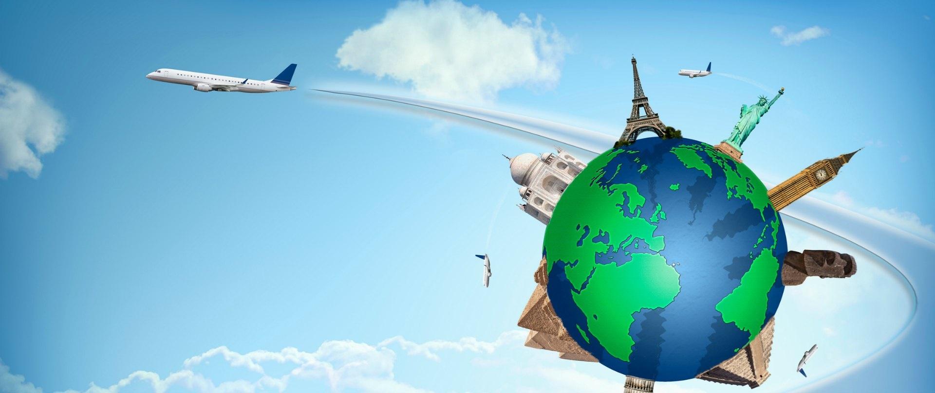 آشنایی با توصیه های ایمنی برای سفر به خارج