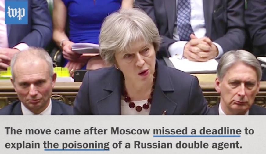russia uk