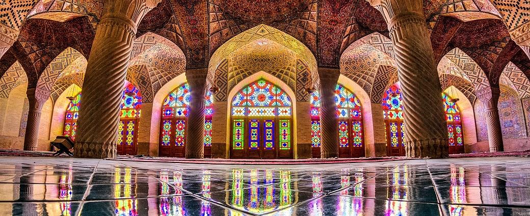 مجله جاذبه های گردشگری ایران
