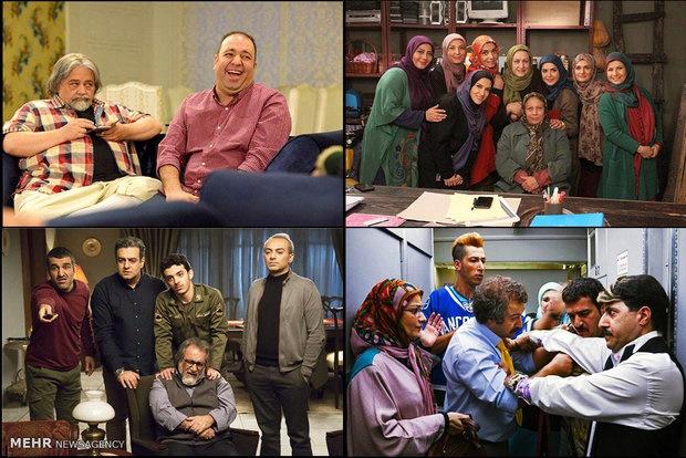 آنچه میخواهید از سریال های نوروزی بدانید | اعلام ساعت و شبکه پخش