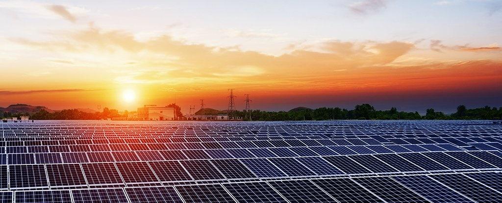 تحول سیستم انرژی زمین به ۳۶۳ سال زمان نیاز دارد