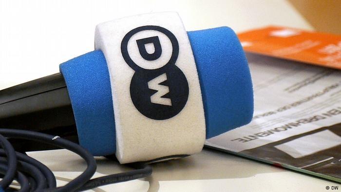 دویچه وله شبکه تلویزیونی به زبان ترکی تاسیس میکند