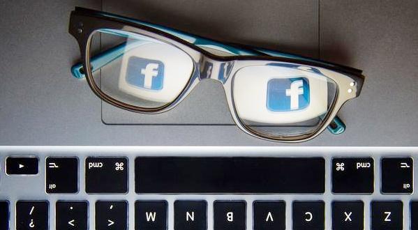 فیسبوک پسورد ایمیل کاربران تازه وارد را درخواست میکند