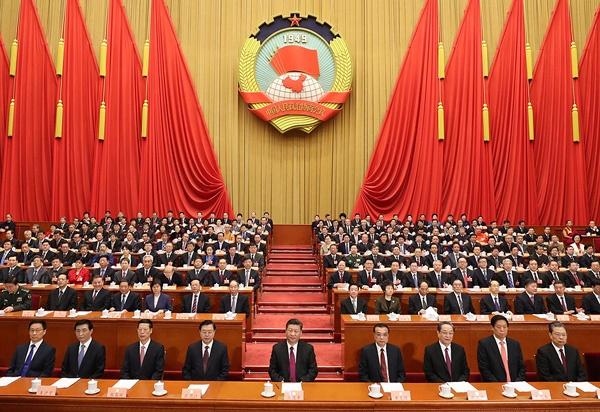 شی جین پینگ :هیچ قدرتی نمیتواند مانع تحقق رویای مردم چین شود