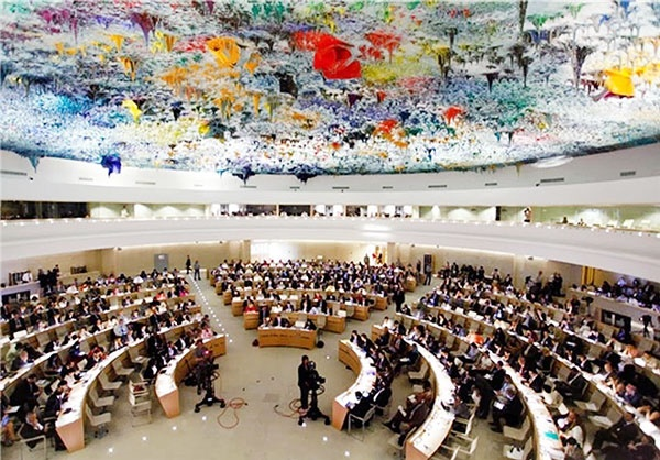 تعیین گزارشگر جدید حقوق بشر برای ایران
