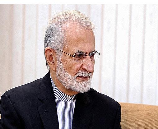 خرازی: سیاست ایران حمایت از دولتهای مستقر است