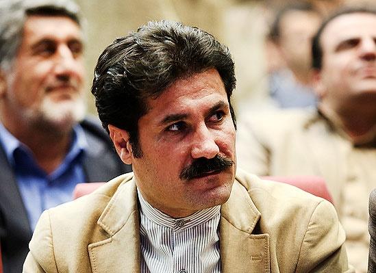 حسینزاده نماینده مجلس