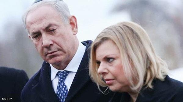 همه خانواده نتانیاهو برای بازجویی احضار شدند