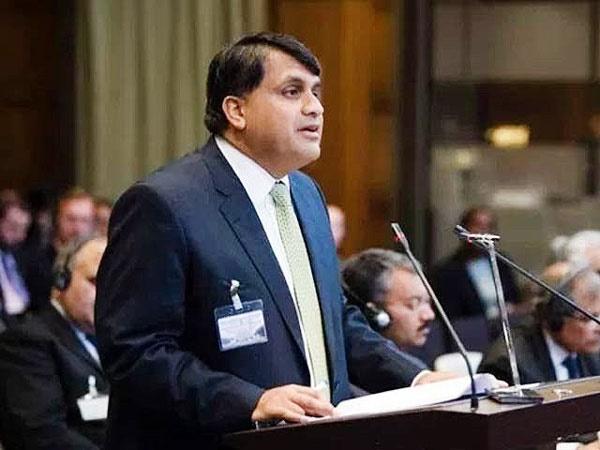 محمد فیصل