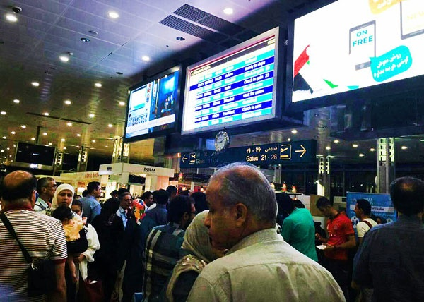 هفتهای ۱۰۰ پرواز از ایران به ترکیه