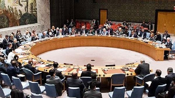 کویت: کرسی دائمی عربی در شورای امنیت میخواهیم