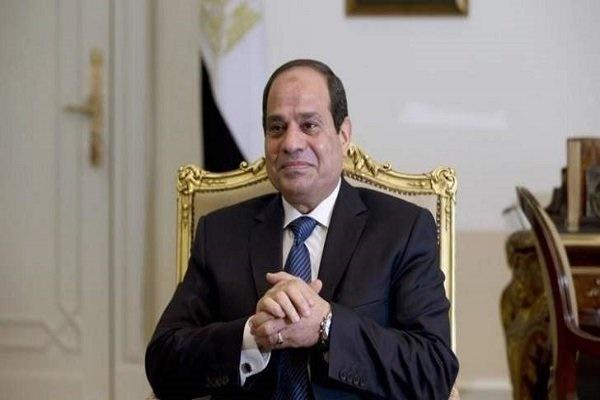 السیسی بیش از ۹۰ درصد آرای انتخابات مصر را کسب کرد