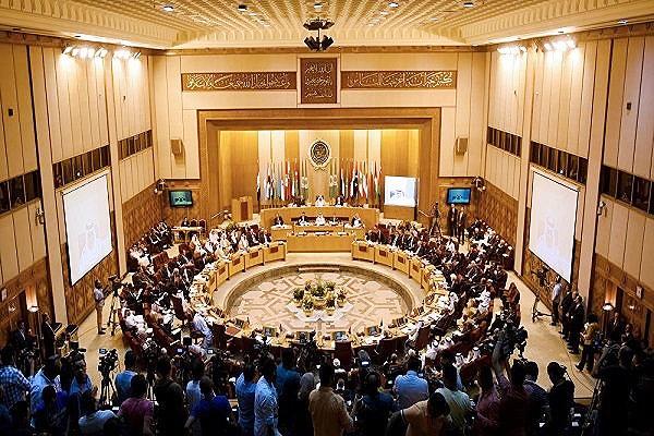 بیانیه اتحادیه عرب در حمایت از آوارگان فلسطینی