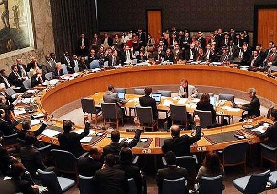 شکست نشست شورای امنیت بر سر اوضاع نوار غزه