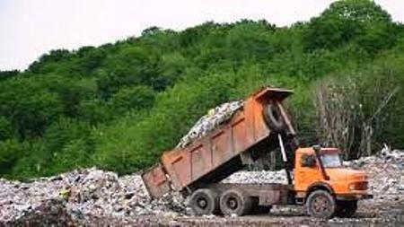 وضعیت زباله گیلان باید دغدغه ۸۰ میلیون ایرانی باشد