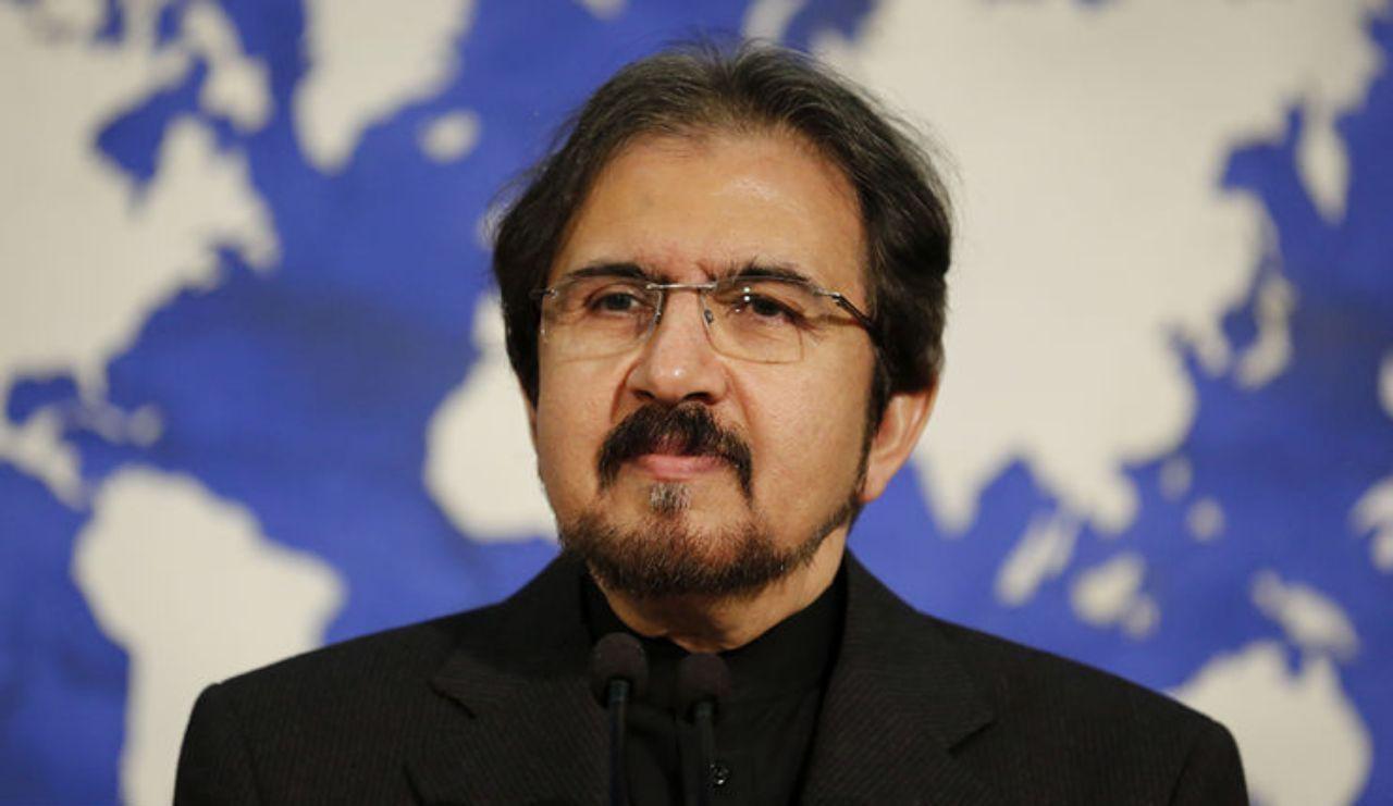 فرافکنی و تکرار ادعاهای واهی مشکل حکومت بحرین را حل نمیکند
