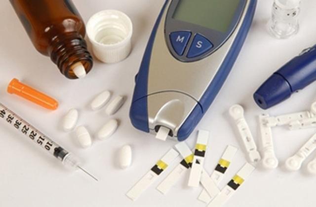 داروی آرتروز به کاهش قندخون کمک میکند