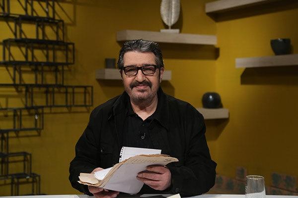 تحویل سال شبکه چهار با صالح علا    مشاهیر ایران را تماشا کنید
