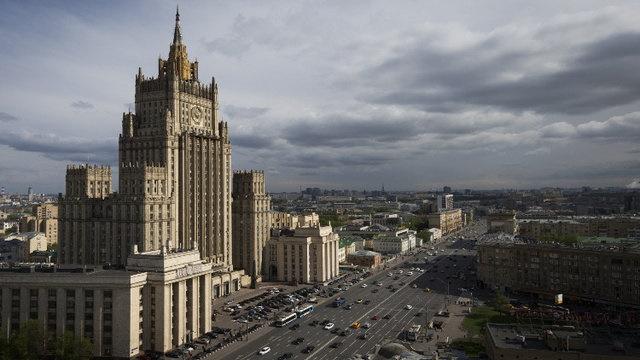 روسیه: آمریکا و انگلیس ثابت کردند از تروریستها در غوطه شرقی حمایت میکنند
