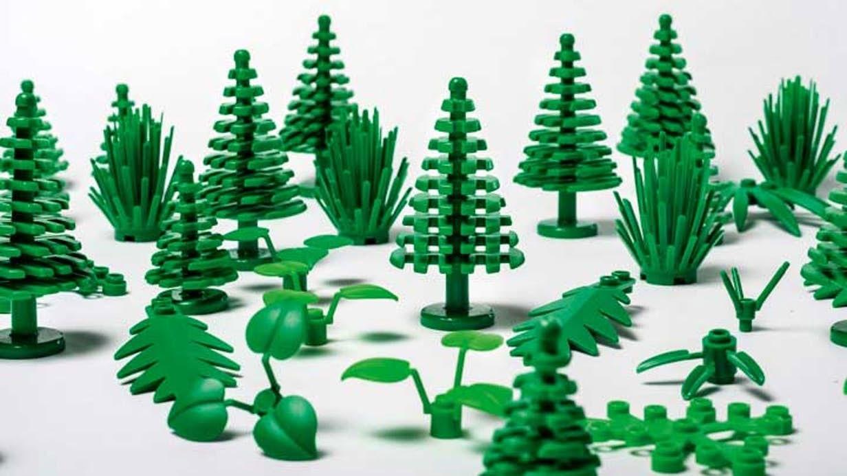 اسباببازی با مواد اولیه زیستسازگار تولید میشود