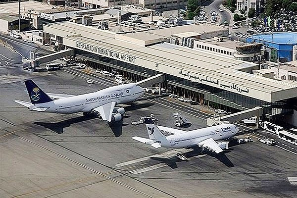 اختصاص ۱۶۰ هواپیما به سفرهای عید ؛ روزانه ۹۰۰ پرواز  | تاخیر هم داریم