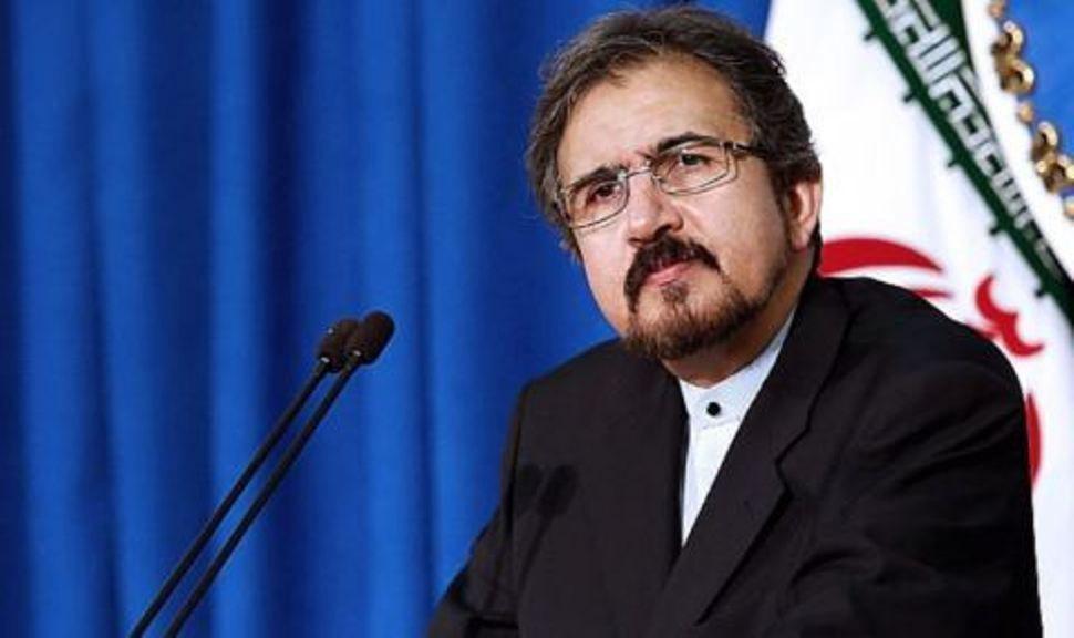 وزارت خارجه ایراد اتهام علیه ایران در بیانیه مشترک عربستان و مصر را محکوم کرد
