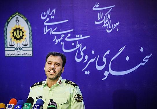 سردار سعید منتظر المهدی