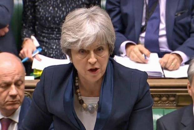 نخستوزیر انگلیس: از دخالت عربستان در یمن حمایت میکنیم