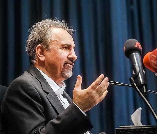 محمد علی نجفی