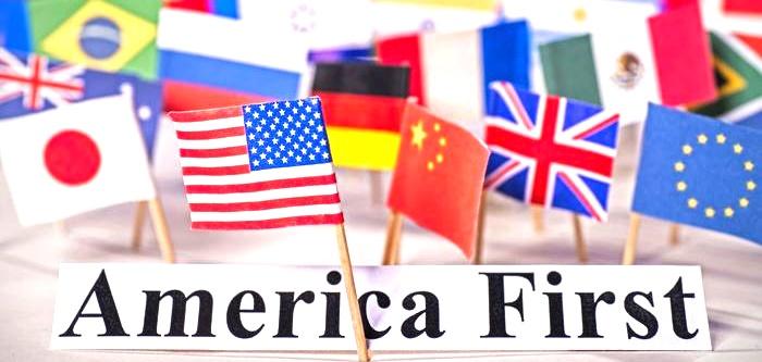 چین و کانادا علیه طرح افزایش تعرفههای گمرکی آمریکا